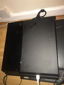 PS4 in excellent condition