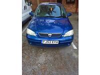 Vauxhall Astra 1.4 16v LS