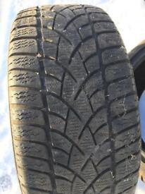 Winter tyres x2