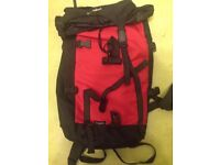 45L Backpack Used Once