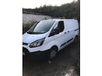 Ford Transit 250 Eco Tech