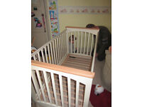 BABY/CHILDS CLOTHES. COT. FOLDING TRAVEL COT. BUGGY. CLEARING OUT. MAKE US AN OFFER!!