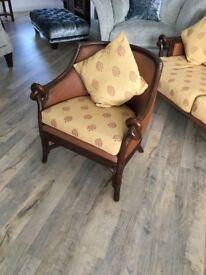 Sunroom/Orangery Furniture