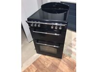 Leisure GRB6CV Freestanding Cooker - Electric Ceramic Hob with Double Oven - ONLY 18 Months Old £250