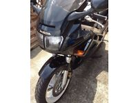For Sale Honda VFR750FL 1991 Superb bike, full touring equipment included, just had MOT