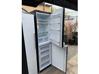 Large family size fridge freezer