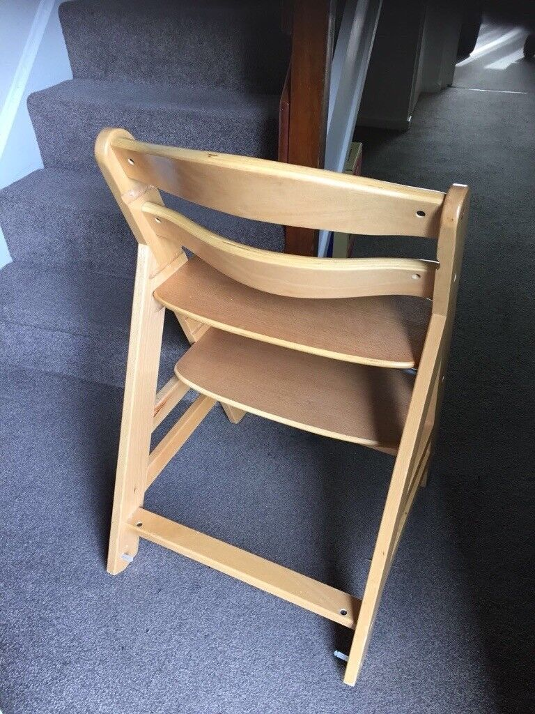 Baby High Chair For Sale In Wimbledon London Gumtree