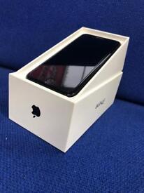 iPhone 7 Black 128GB EE