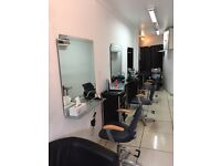 Hair Salon - Chair to Rent