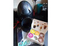 Nescafe Dole Gusto Coffee Maker