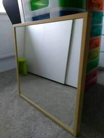 Square Mirror 70cmx70cm