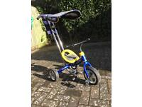 Trike In Bristol