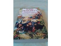 Witches Abroad: (Discworld Novel 12) (Discworld Novels) Paperback by Terry Pratchett