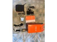 Sony Nav-U personal navigation system