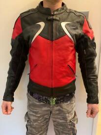 Motorcycle Jacket (BARGAIN)