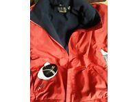 New Regatta coat
