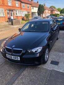 BMW 318I Petrol 2.0
