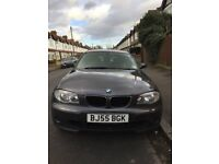 2005 BMW 120 D ES - For Spares or Repairs
