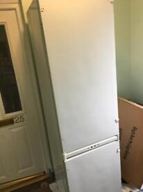 Large fringe freezer