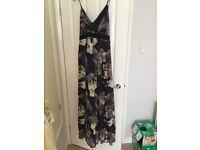 Little Mistress maternity dress size 16