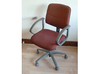 Office Operators or Desk Chair