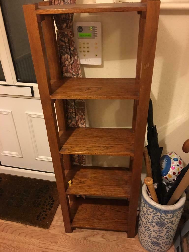 Pleasant Wooden Shelves 136X45X23 Cm In Southampton Hampshire Gumtree Home Interior And Landscaping Mentranervesignezvosmurscom