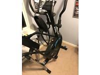 Reebok ZR10 elliptical cross trainer