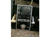 Darkglass B3K Bass overdrive pedal