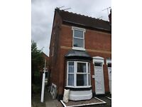 1 BEDROOM FLAT WALKING DISTANCE TO KIDDERMINSTER TRAIN STATION AND TOWN CENTRE! BILLS INCLUDED!