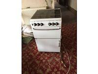Stoves 500g freestanding gas cooker