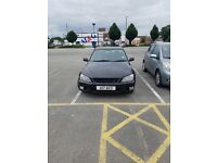LEXUS IS200 BLACK MOT TIL 2017 STRAIGHT BORE EXHAUST MANUAL SWAP OR SELL