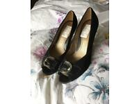 Shoes by 'Gabor' ladies size 6.