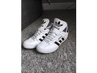 Adidas Samba size 9 & Cruyffs size 8