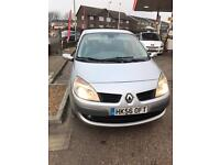 For sale Renault Scenic good condition
