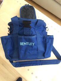 Horse Grooming Kit Bag - Bentley