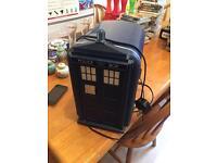 Doctor who mini fridge