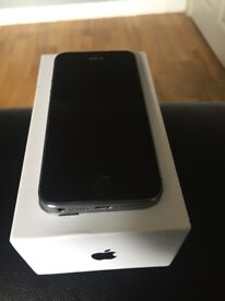 Brand new iPhone 5s for sale (unlocked)