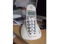 BT Freestyle 610 digital clarity phone