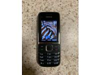 Nokia C2-01 unlocked mobile phone