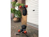 Boosted board - Electric Longboard