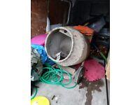 Believe minimax 750 concrete mixer