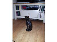 China cat ornament