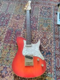 1994 YAMAHA PACIFICA 302S (Fender Telecaster Style)