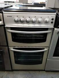 Stoves Gas Cooker (50cm) (6 Month Warranty)