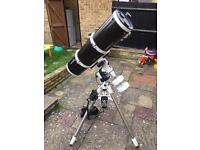 Skywatcher Telescope & Mount EQ5 SynScan GoTo