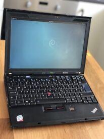 Lenovo Thinkpad X200 Laptop