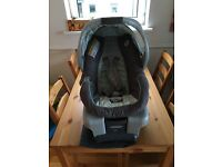Grace Baby Car Seat with Base