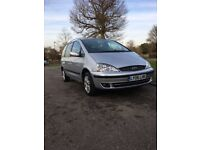 FORD GALAXY GHIA AUTOMATIC DIESAL