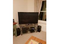 Panasonic Plasma TX-P50GT50B TV