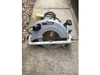Makita 110v circular saw